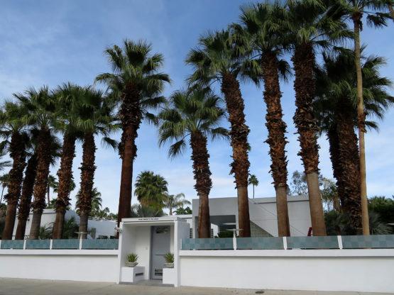 Old Las Palmas – Heimat der Filmstars in Palm Springs