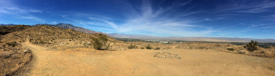 Mein Lieblingswanderweg – Araby Trail